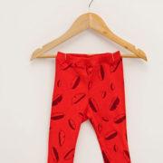 pantalon-plumas-niño-recien-nacido-reglao-algodon-diseño-mexicano