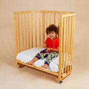 colecho madera bebe se acomoda a cama varios niveles hecho en mexico diseño unico (2)